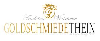 Logo Goldschmiede Thein